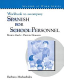 Spanish For School P...
