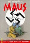 Maus: My Father Bleeds History Pt. 1