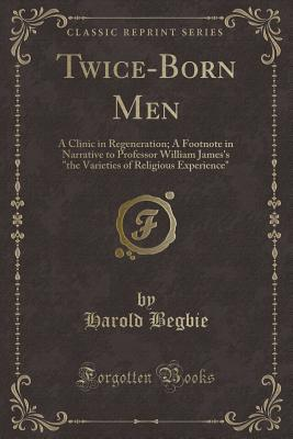 Twice-Born Men