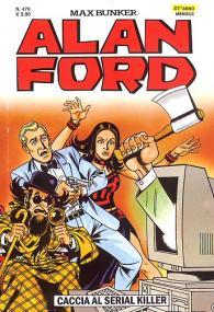 Alan Ford n. 479