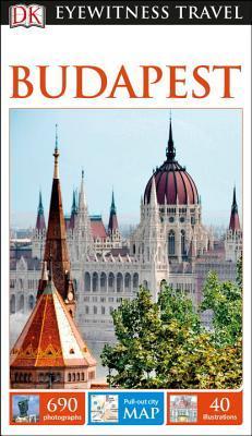 Dk Eyewitness Budape...