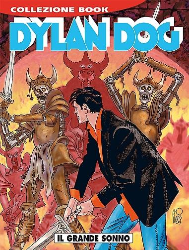 Dylan Dog Collezione Book n. 217