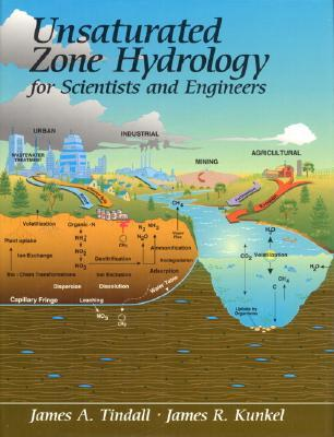 Unsaturated Zone Hydrology for Scientists and Engineers