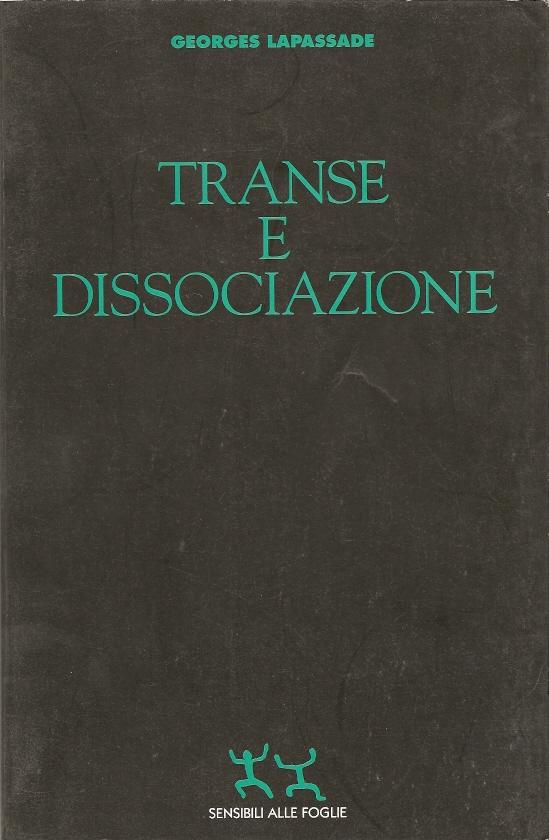 Transe e dissociazio...