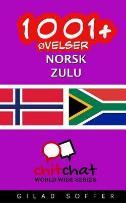 1001+ Øvelser Norsk...