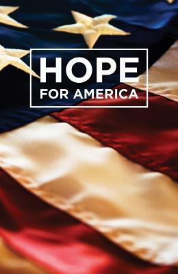 Hope for America (Pack of 25)