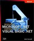 Developing Microsoft .NET Controls with Microsoft Visual Basic .NET