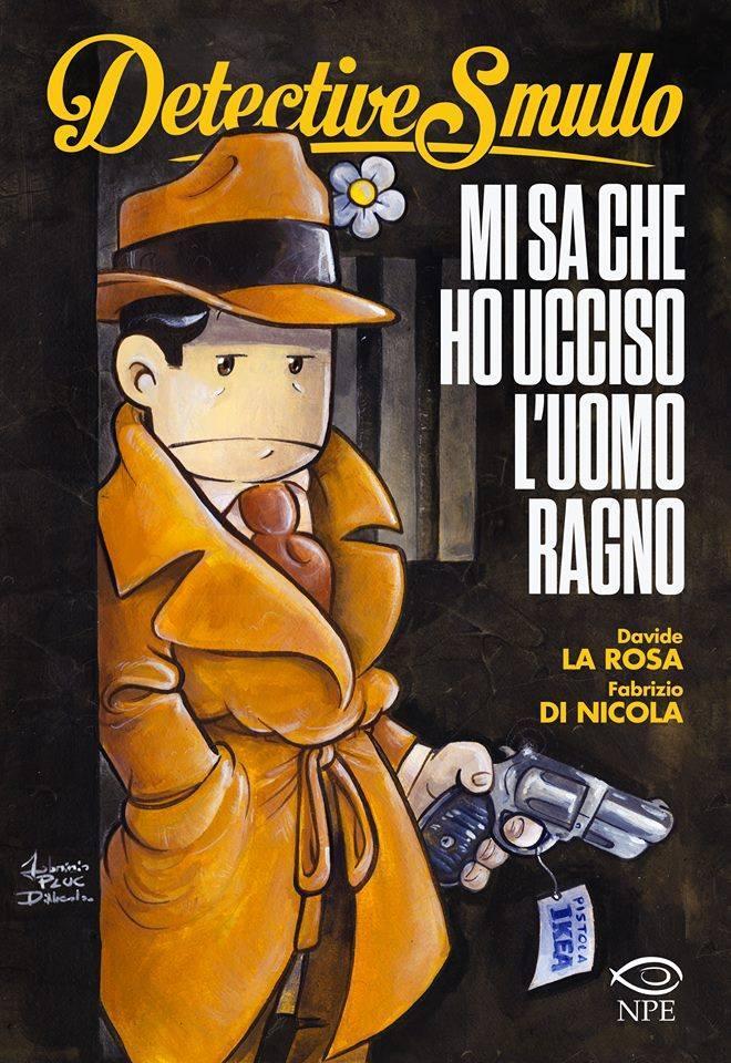 Detective Smullo