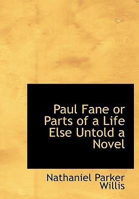 Paul Fane or Parts o...