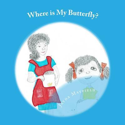Where is My Butterfly?