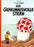 Tim und Struppi, Carlsen Comics, Neuausgabe, Bd.9, Der geheimnisvolle Stern