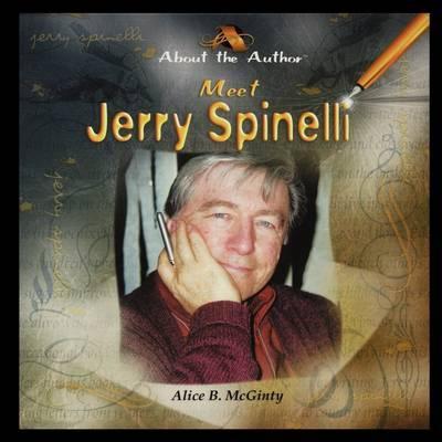 Meet Jerry Spinelli