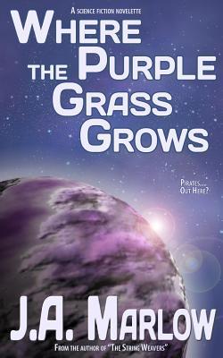Where the Purple Gra...