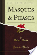 Masques and Phases