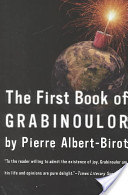 The first book of Grabinoulor