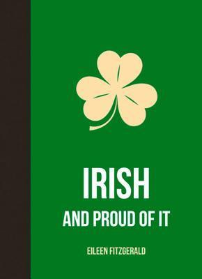 Irish and Proud of It