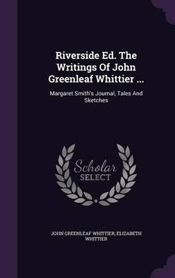 Riverside Ed. the Wr...