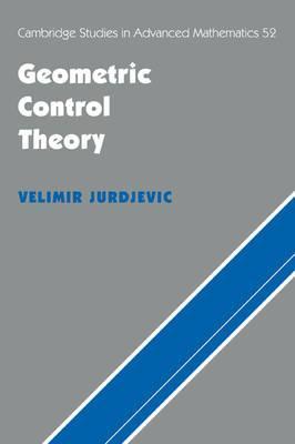 Geometric Control Theory