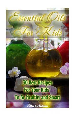 Essential Oils for K...