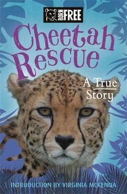 Cheetah Rescue
