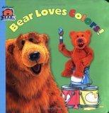 Bear Loves Colors!
