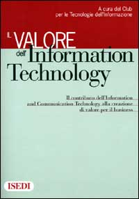 Il valore dell'Information Technology