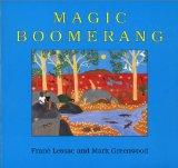 Magic Boomerang