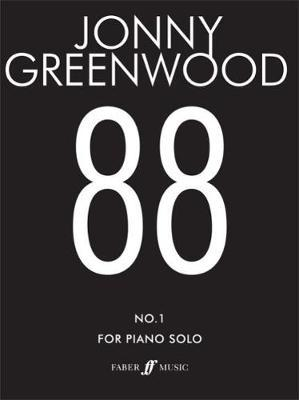 88 (No.1) (Piano Solo)