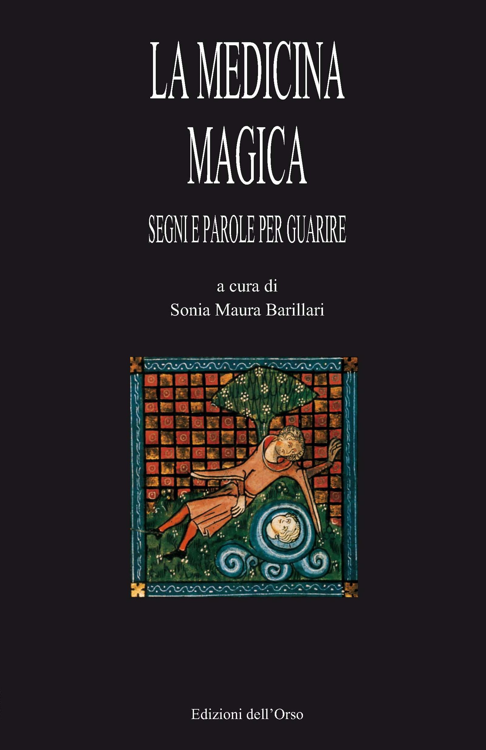 La medicina magica