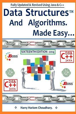 Data Structures and Algorithms.