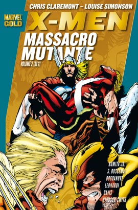 X-Men: Massacro mutante Vol. 2 (di 2)