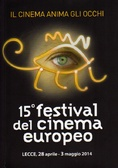 15° Festival del Cinema Europeo