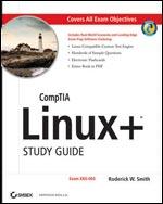CompTIA Linux  Study...