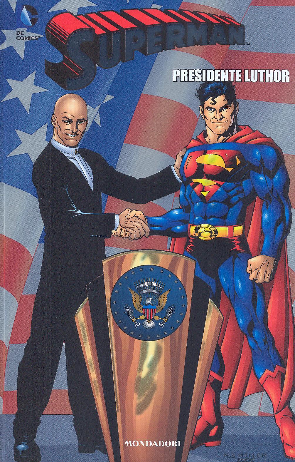 Superman vol. 15