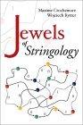 Jewels of Stringology