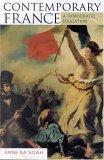 Contemporary France