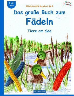 BROCKHAUSEN Bastelbuch Bd.9