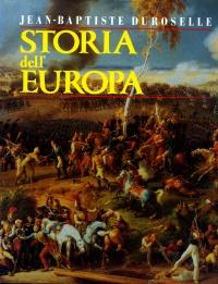 Storia dell'Europa