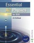 Essential A2 Physics...