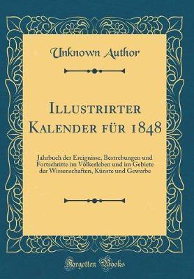 Illustrirter Kalender für 1848