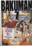 Bakuman, Tome 7