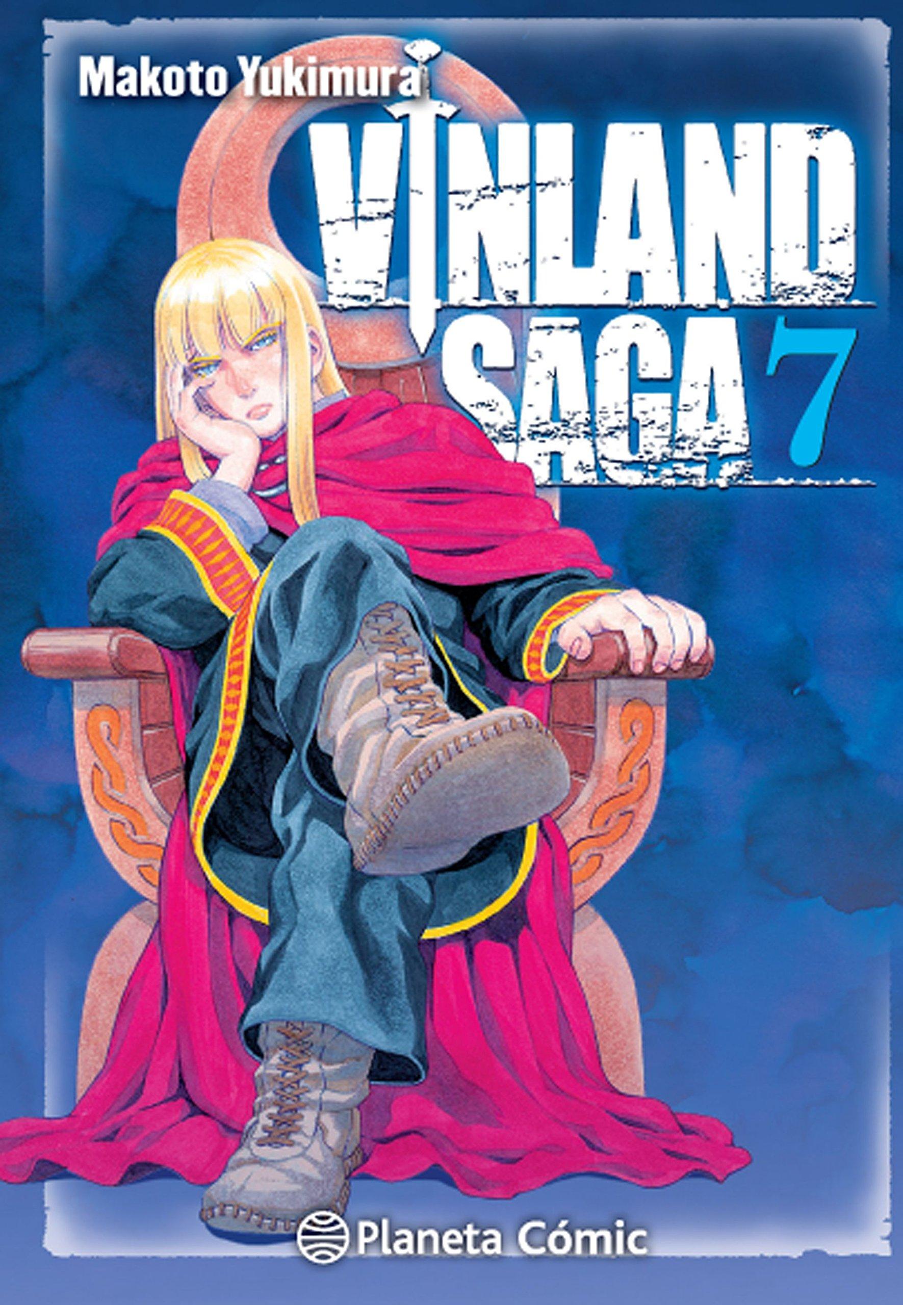 Vinland Saga #7