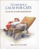 The Little Book of Calm for Cats