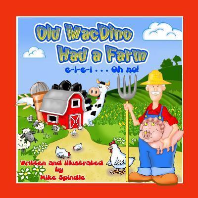Old MAC Dino Had a Farm