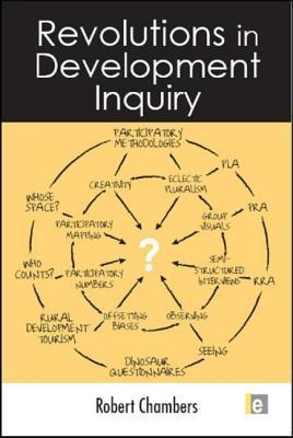 Revolutions in Development Inquiry