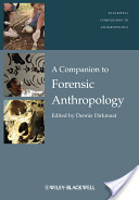 e-Study Guide for: A Companion to Forensic Anthropology by Dennis Dirkmaat, ISBN 9781405191234