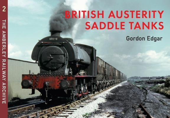 British Austerity Saddles Tanks