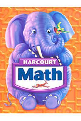 Math, Grade K With Manipulative Pouch