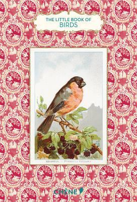 The Little Book of Birds