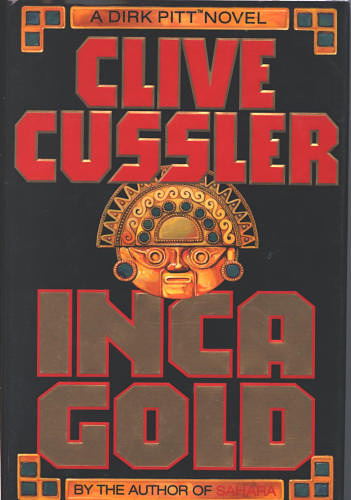 Inca gold